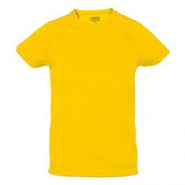 Camiseta Tecnic Plus infantil