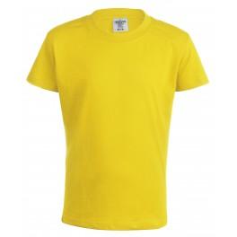 10x Camiseta Keya infantil color