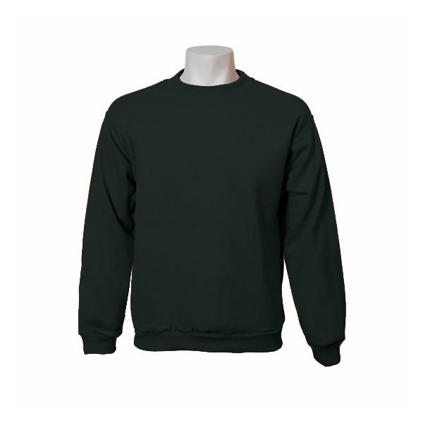 Jumar Sport - Sudadera básica, color: pistacho, talla: s