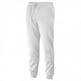Pantalon Felpa Cintura Ancha
